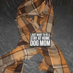 Big wrap/scarf